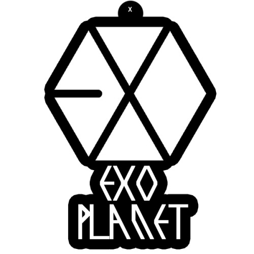 "exomerch:  exomerch:  [PRE-ORDER] EXO PLANET Logo Cell Charm - $4 Size: 2"" Pre-Orders Needed: 20 Included: Charm + Cell Phone Strap There will be no in-stocks  4/20 Fifth of the way there :D    PLEASE ORDER i would really like to receive my charm but i have to wait til the batch is filled"