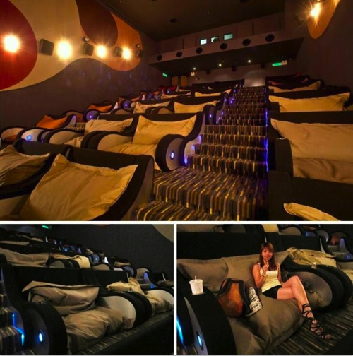 claaaancy:  Beanie Plex movie theatre in Malaysia, the only place I want to be right now.