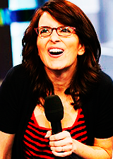In which a Life-Ruiner loves making dumb faces Fey Edition