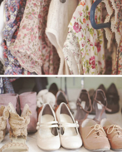Vintage Florals from: Guest Post: Get In Touch With Your Inner Hippie With Vintage Florals For Spring By Janel Lopez of Beans4Fashion