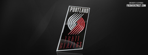 Portland Trail Blazers Facebook Covers