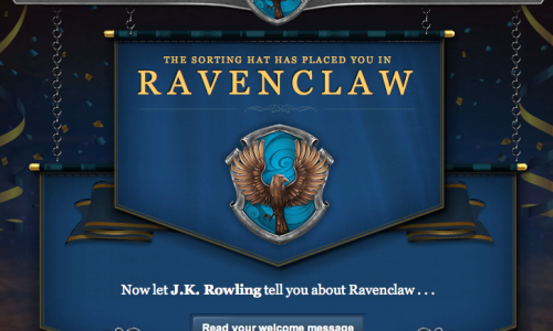 WHERE MY OTHER RAVENCLAWS AT?? FlooMagic16086