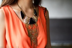 I want that necklace - so B-E-A-U-tiful