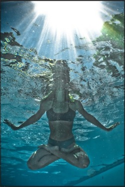 ॐ Underwater Bliss ~ Ohm Light  ॐ