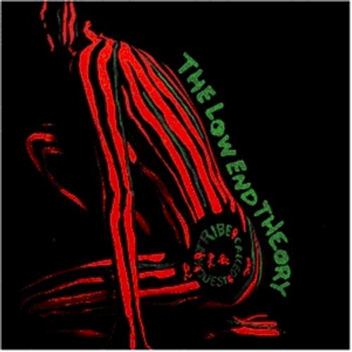 A Tribe Called Quest - Check the Rhime
