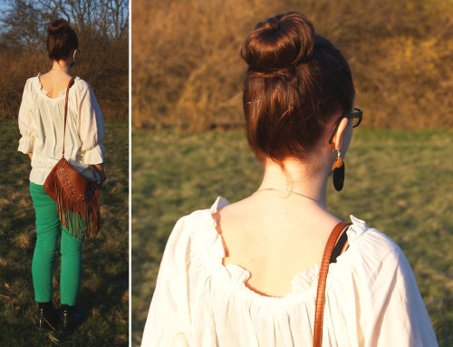 Hair Donut ♥ (by Emmi/Fashiontwisted Malmberg)