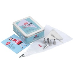 Tala Retro Style Icing Bag Set Can be found here
