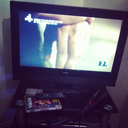 Music channel? Its been too long <3  (Taken with instagram)