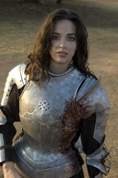 womenfighters:  Another picture of Nicole Leigh from Jetrefilm's Shroud.