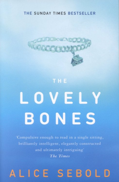 "bookmania:  ""The Lovely Bones"" by Alice Sebold. The Lovely Bones is a luminous and astonishing novel about life and death, forgiveness and vengeance, memory and forgetting–but, above all, about finding light in the darkest of places.  P.S. I'm beginning to tweet (live) quotes fresh from this critically acclaimed international bestseller @thebookmania. I've been attempting to pick up some relevant quotes to be presented on Book Mania's Twitter feed. I believe that everyone deserves to preview/reminiscence on some of the world's masterpieces with the help of the modern media, one of which is Twitter. Cheers, Archie."
