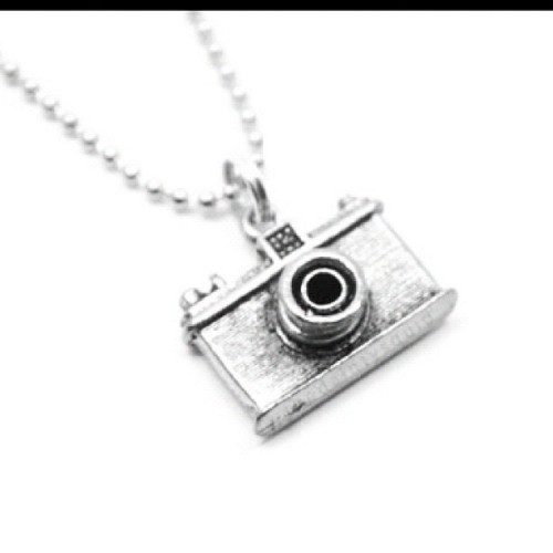 Camera necklace. #camera #necklace #ipad #iphoneasia #iphone #photoaday #igersmanila #insta #igdaily #instagood #instamood #instadaily #instagramers #instagramhub  (Taken with instagram)