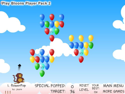 beplayed:  Play Bloons Player Pack 2 | Free Online Games