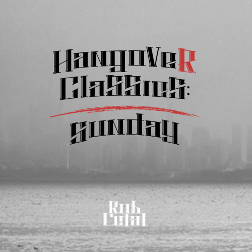 "Hangover Classics: Sundayhttp://robertletat.bandcamp.com/ i started this mix not out of some delusional foray into the realm of the DJ but because i love music and i wanted to flex my creative muscle.  i wanted to create what i was always looking for; a dope mix to listen to on Sunday. Something for when i'm recovering from the celebration of week's end while slowly preparing for the onslaught of the week coming. A classic mix with an appreciation for the music still coming out today. Admittedly there's not a lot of genre bending, or even generational too much, more then anything it's a vibe, mostly from the 70's; A crazy time to live in the city, to be of the ghettos and slums.  Being away at school and removed from that which i knew, i've been forced to reflect in a way that i'd never had the luxury to up until now. i was too busy living. More honestly, i was too busy reacting, surviving. i grew up in a city where i saw a lot of crazy shit. From the streets to politics. Some people say they saw too much too young. Anytime someone starts that sentence I want them to stop after the word ""much"". Once you've seen ""too much"", it doesn't matter what age you are, you've crossed the threshold of ignorance's vaunted bliss. Your consciousness, as a decent person, becomes tormented under the weight of societies faulty constructs. ""Drink like a war photographer, we've all seen too much anyways."" i wanted to pay tribute to life in the city and to music that reflected the seemingly timeless nature of class struggle. This music is primarily from decades long past and yet, this shit just feels so right when i'm blasting it; by turns letting the waves of disillusionment, frustration, love and hope wash over me, bleeding out my trepidations and baptizing my sins in their own admissions of imperfect spokespeople. Flawed role models. Our urban centres, and the outlying ghetto's and working class communities have been hit hard the last few years. I've witnessed it, been a victim and a villain in the underbelly of civility and the widening gaps between the ""haves"" and the perpetually wanting. With much of the industrial economy long fled and an increasing focus on soft economies of intellect being all the rage in the west, you can't help but wonder at the even more sinister implications of a public school system crumbling under the weight of indifference and administrative imaginations poorer then their constituents. The climate of our communities, the ways i see our eco-systems insatiably consuming themselves, coupled with a general sense of malaise and frustration that gets exhibited, most often, in the almost nihilistic annihilation of responsibility, makes me want to succumb… smoke a backs, pour a drink, get lost in hedonism. And more often then not, i do. But my malaise isn't sated. Increasingly i'm seeing that action is the only thing that starts to sate the ravenous howling in the back room of my conscious. So action. Creation. Movement (s?). We shall see. This mix is for people that love soul music. That just want to vibe out. That have their eyes wide but still keep their hearts open. That know what it is already. That still want to know more. It's some music that inspires me. It's also just some shit i vibe to. A rap tape is forthcoming. i grew up too deeply in that shit to not celebrate the rawness of hip-hop in a mix, but first, the soul tape; hangover classics: sunday. i hope you dig it.rob.  http://twitter.com/robletat"