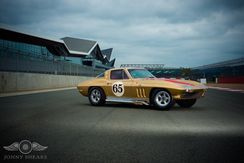 1965 Chevrolet Corvette Stingray 396 Big Block Racer on Flickr.Personal Image: 1965 Chevrolet Corvette Stingray 396 Big Block Racer photographed for Silverstone Auctions. More Information about the car can be found HEREClick to Join My Facebook Fan PageView My Website by Clicking Here