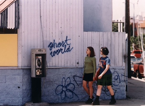 doriswalter:  Ghost World
