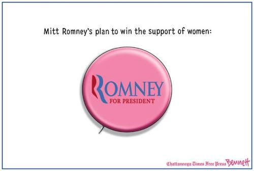 Clay Bennett/Chattanooga Times Free Press (04/15/2012)