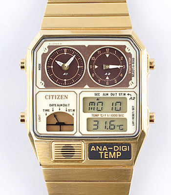 I want this watch so much ;_;