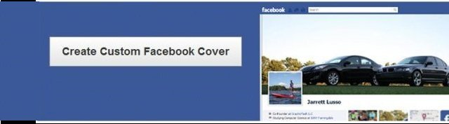 How to create custom facebook covers online for free