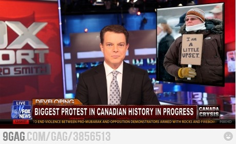ragecomics4you:  Canadian ProtestXD  to canada we go:P http://ragecomics4you.tumblr.com