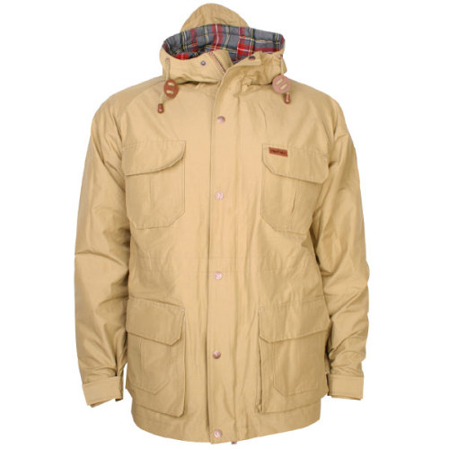 only—gold:  Penfield Kasson Jacket - Tan