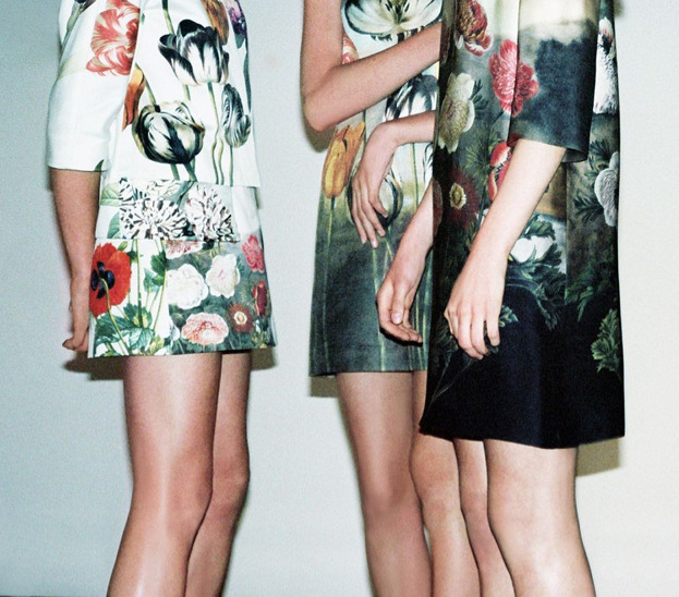 Stella McCartney Resort 2011