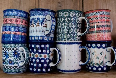 Polish Pottery UK