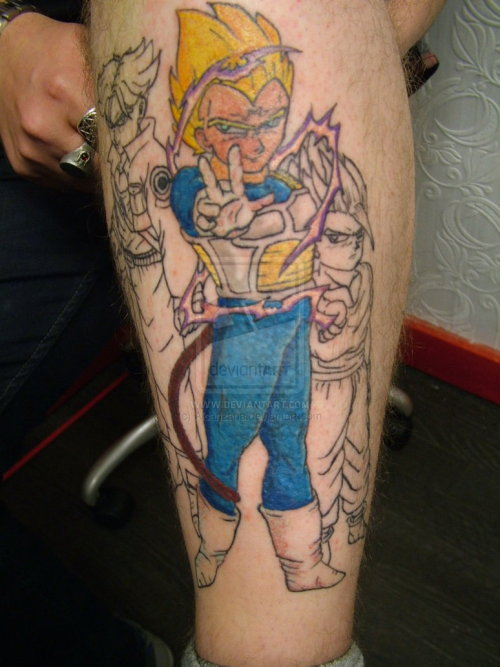 SHOUTOUTS TO DEVIANTART TATTOOS