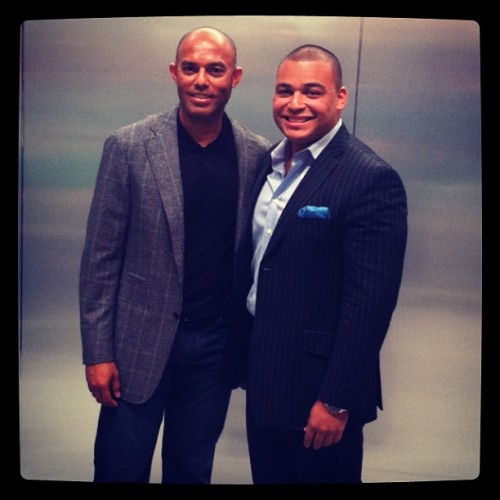 The Closers… #marianorivera #buysmart #buyJason (Taken with Instagram at Paragon Honda)