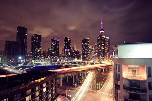 I see you CN Tower ~ ❤