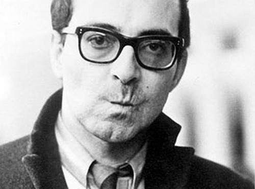did u know godard, jean luc, was anti-abortion? FACT. and he was a feminist too. just goes to show the two arent incompatible. also, he slept with so many ladies. ladies man, in multiple senses.