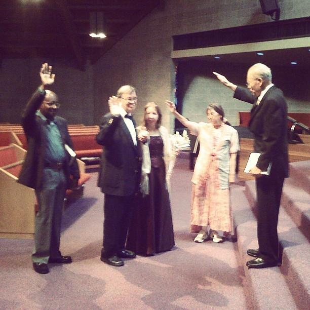 moonagebirddream:  davidliebeharttour:  Quall Wedding (Taken with instagram)  HOLY SHIT THIS IS BEAUTIFUL.  Seems like a Quall-ity wedding