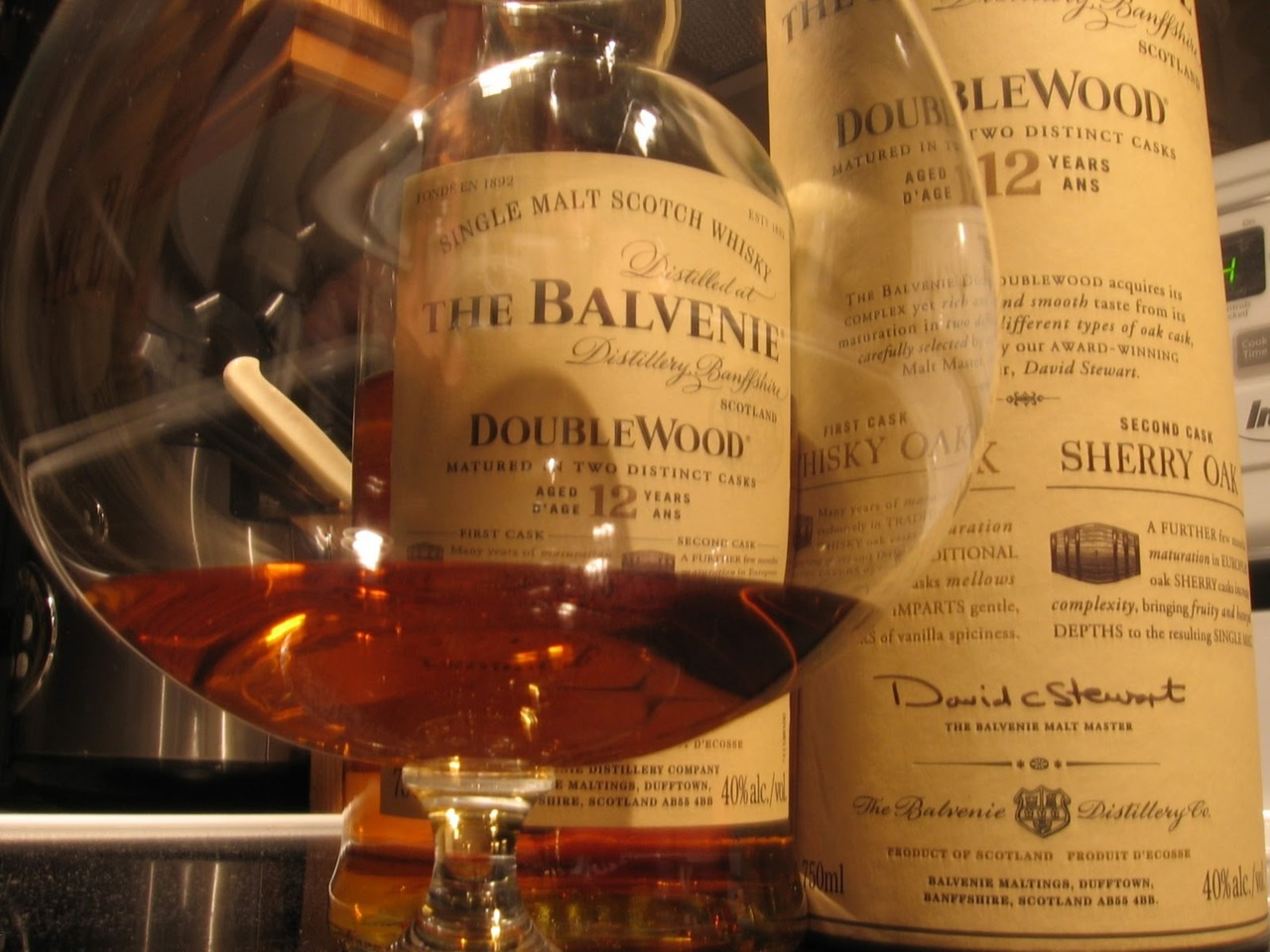 Great guide to scotch over at Art of Manliness.
