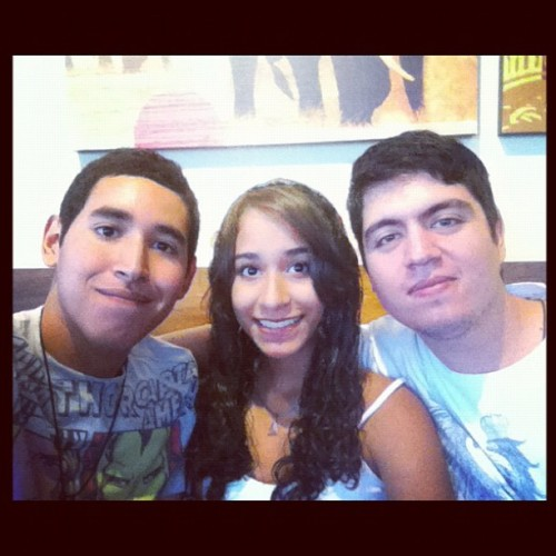 Starbucks ☕ (Taken with Instagram at Starbucks Veracruz)
