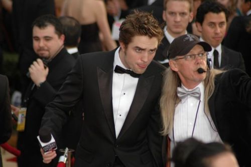 flippyrobsten:  Robsten and Mama and Papa Stew!!