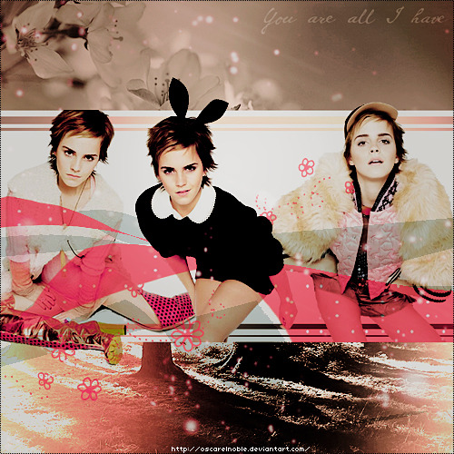 Happy Birthday Emma Watson :)