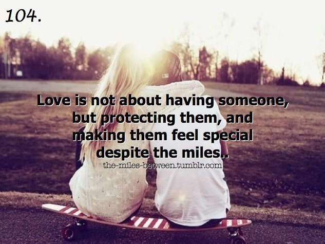 the-miles-between:  Advice, stories, and support for long distance relationships!
