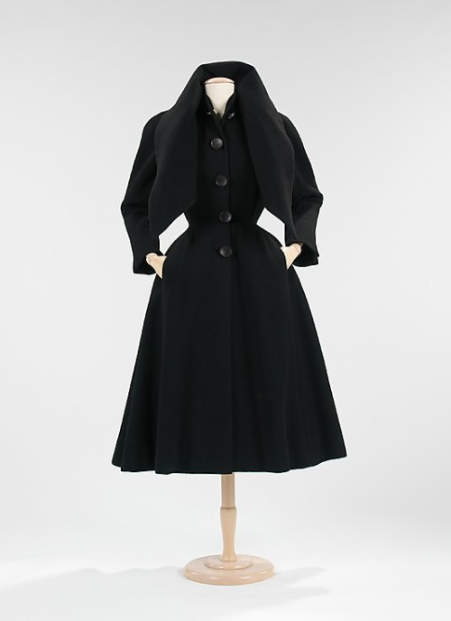 New York Christian Dior, 1950 The Metropolitan Museum of Art