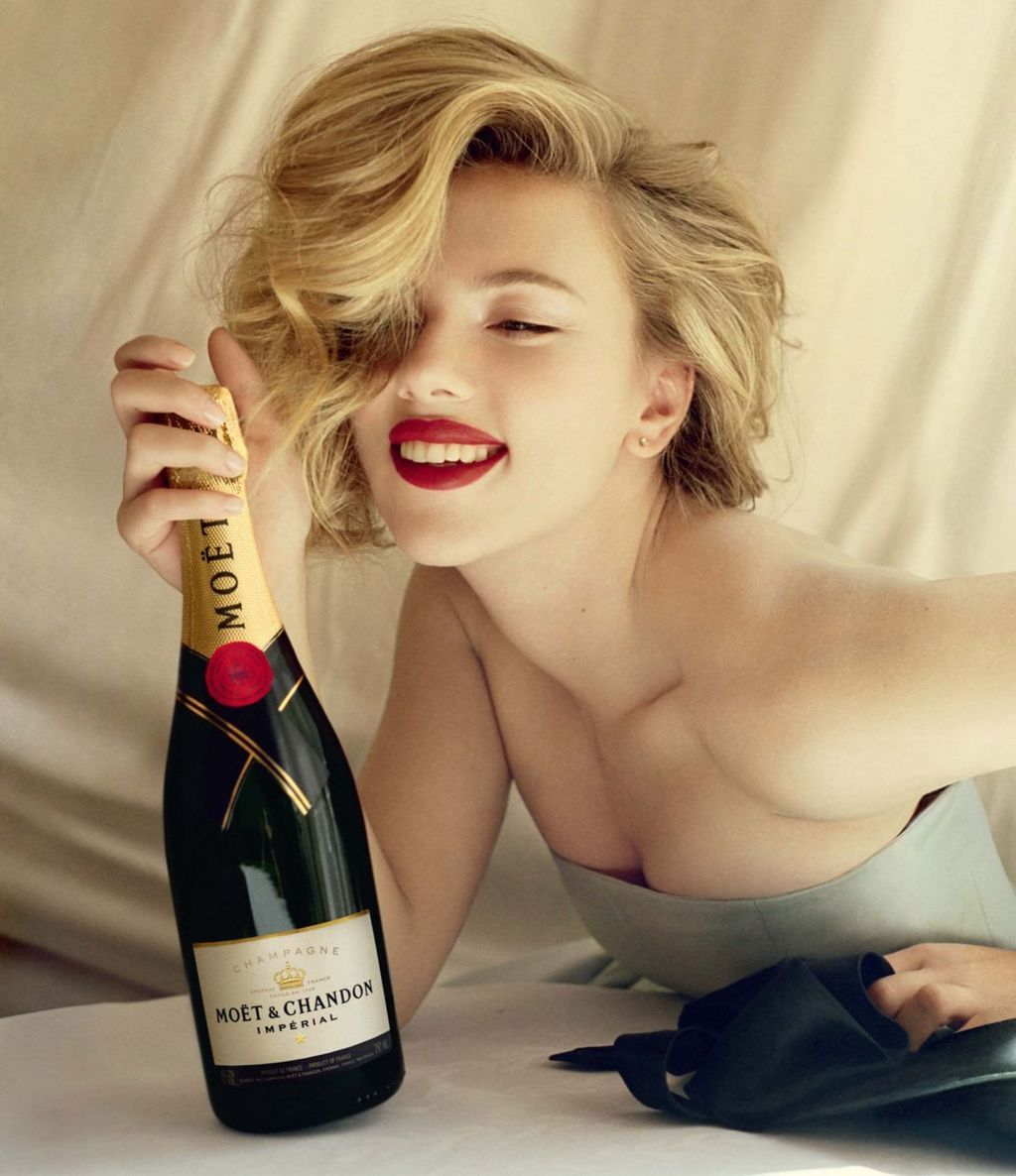 suicideblonde: Scarlett Johansson photographed by Tim Walker  why you gotta do em like that