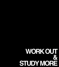 thetastofconfidence:  fitinyourdreams:  my senior year motto :)This. happening this year. i need to learn how to balance my junior year of high school, my first job, my social life, and my fitness/health. new year!   My motto for sophmore year of college