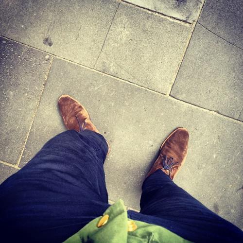 #WIWT (Taken with instagram)