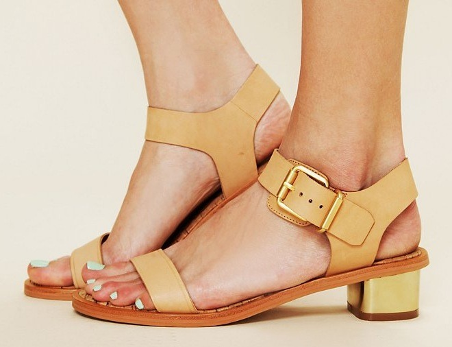 Sam Edelman 'Trina' Sandal, find them here!
