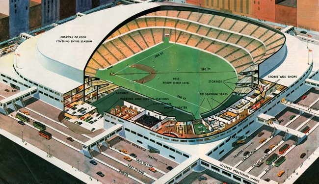 Source: http://lasordaslair.com/2012/01/25/50-years-of-dodger-stadium-the-plans-and-the-battle-of-chavez-ravine/