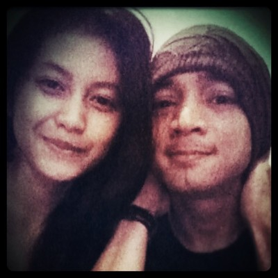 Partner in crime :p (Taken with instagram)
