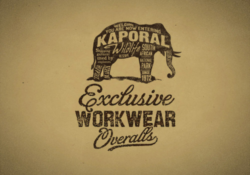 Kaporal by BMD Design