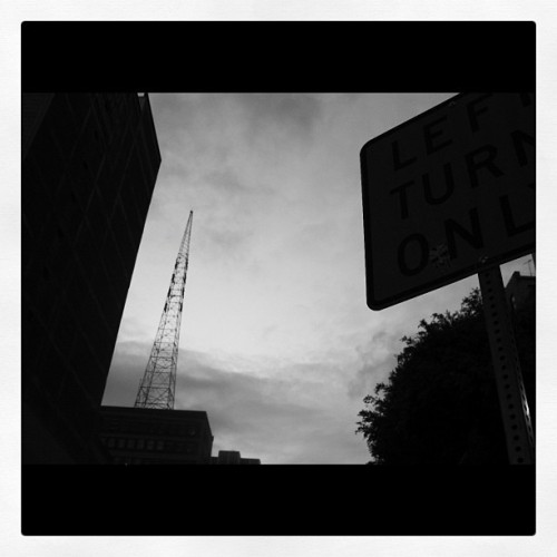 #liveindieinla#losangeles#instagram#iphoneography#iphonesia#photooftheday#instagood#jj#ig#igers#love#photo#dtla#dtlaartwalk#bw#blackandwhite (Taken with Instagram at Downtown Los Angeles)