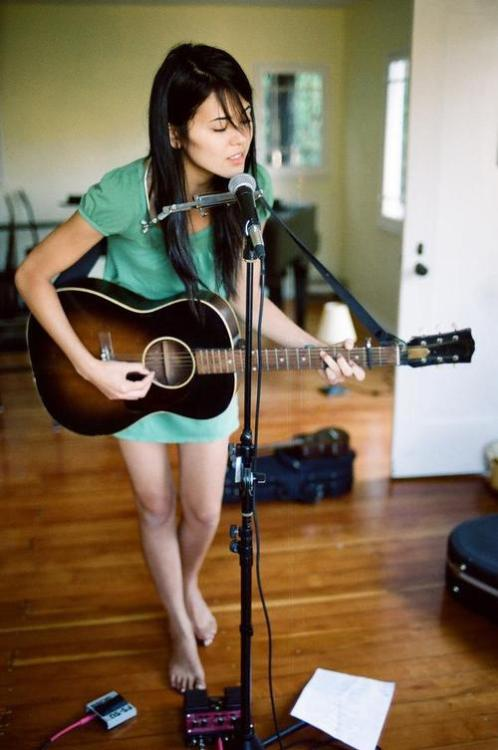 indie-rock-jukebox:  Priscilla Ahn