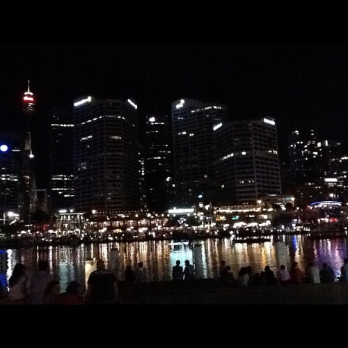Harbor area, sydney, australia #sydney #australia  (Taken with instagram)