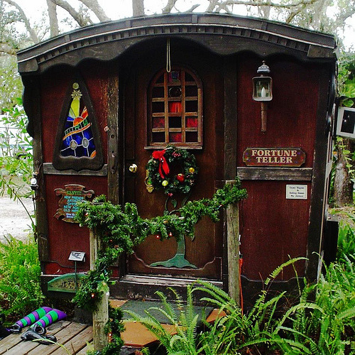 Gypsy Caravan (by seaker123)