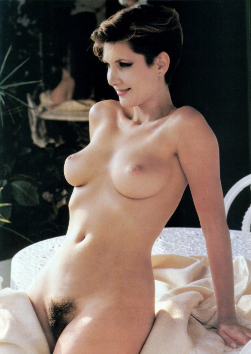 Cornelia Wilms, Playmen Magazine 1983