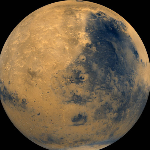 Mars Life Search To Go In High Gear Looking to make planetary exploration lemonade out of budgetary lemons, NASA says it is open to taking a quicker route to the holy grail of Mars — learning if there is or was life there. Citing lack of budget, the Obama administration wants to pull out from a flagship expedition with Europe to return soil and rock samples from Mars. The point of the multibillion-dollar, multi-spacecraft campaign, slated to get under way in 2016, is to determine if Earth's neighbor has or ever had life. NASA was to provide the launches, landing system and some science instruments, among other contributions. Even if Congress nixes a U.S. pullout from the project, it may be too late. Europe already has a new partner for the mission — Russia. keep reading